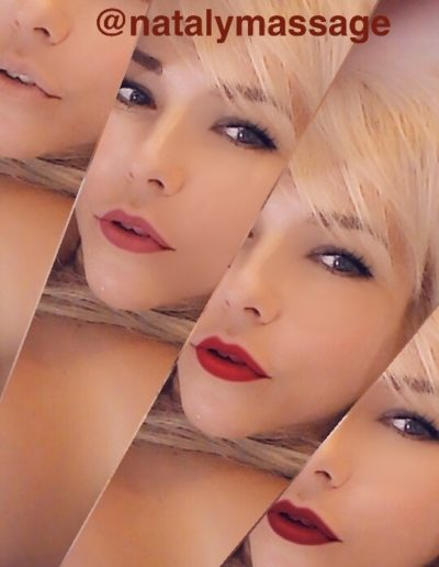 Nataly MAssage 3